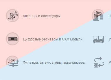 Обновление иконок на сайте