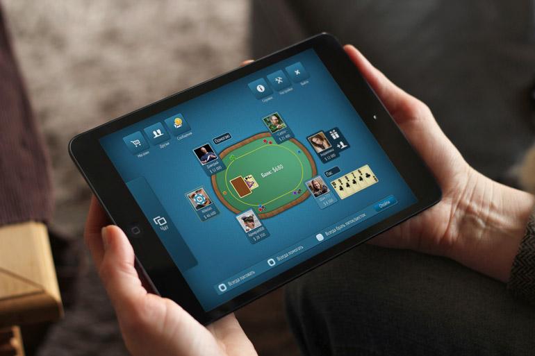Дизайн интерфейса мобильного приложения